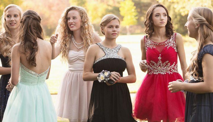 Dress Wear Social Event