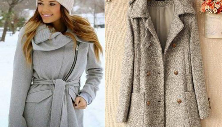 Women's Designer Winter Jackets