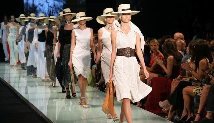 fashion industry0