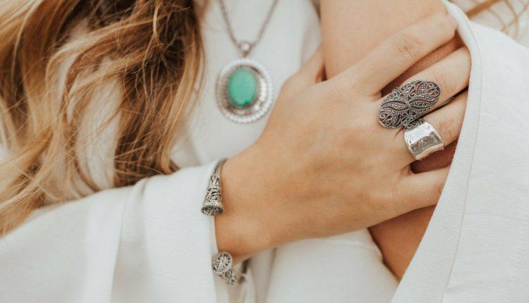 Jewellery Variations Designer's