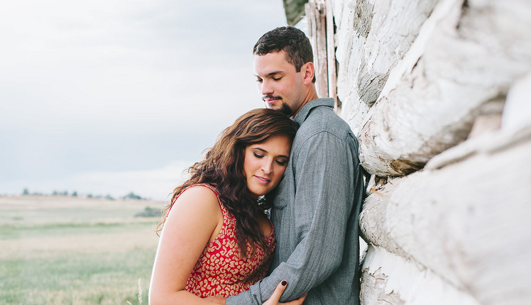 Delightful Engagement Photo Session