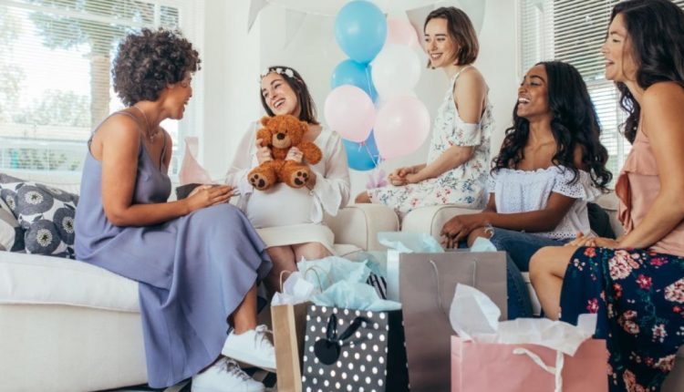 Baby Shower Gifts Both Mom and Baby