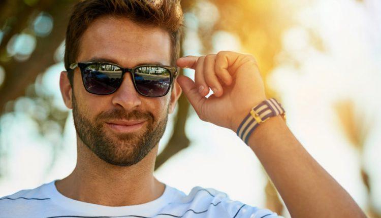 Sunglasses Fit your Face Shape1
