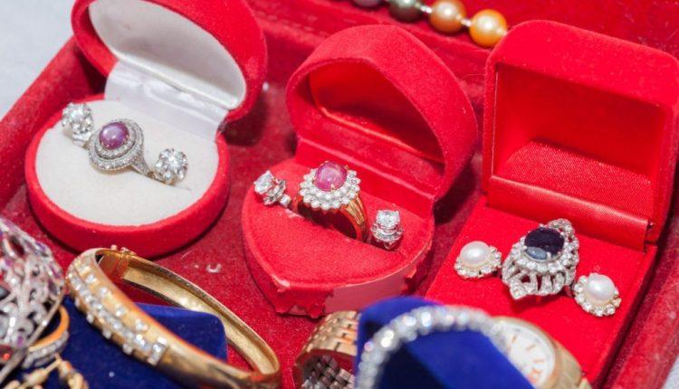 MOney for Your Unused Jewelry