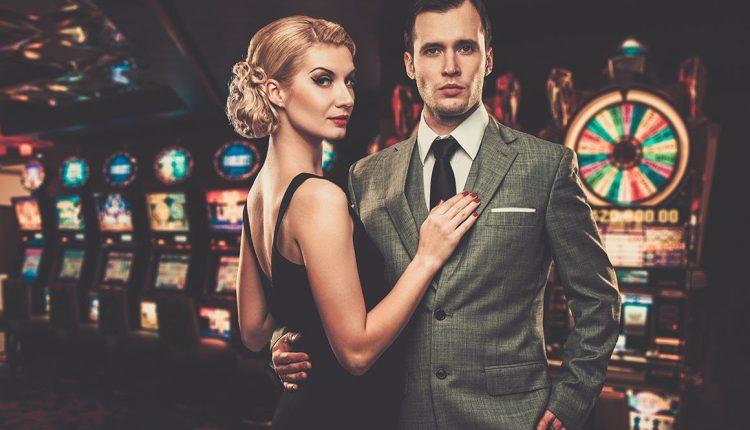 Casinos Inspire Fashion