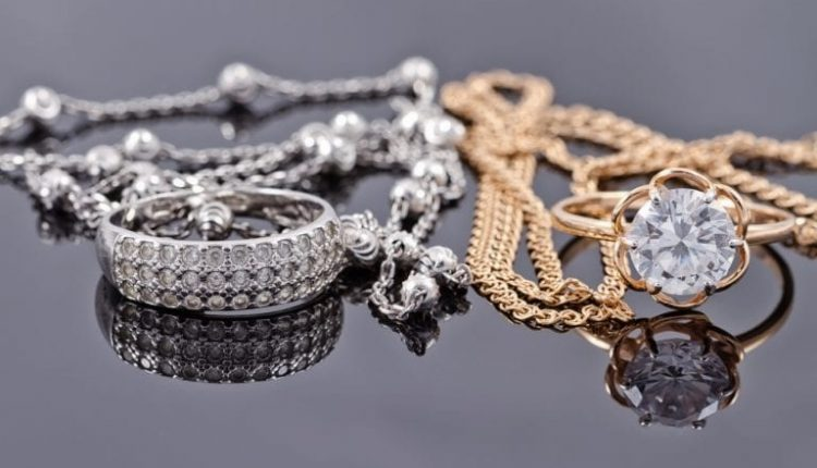 perfect Jewelry for your outfit