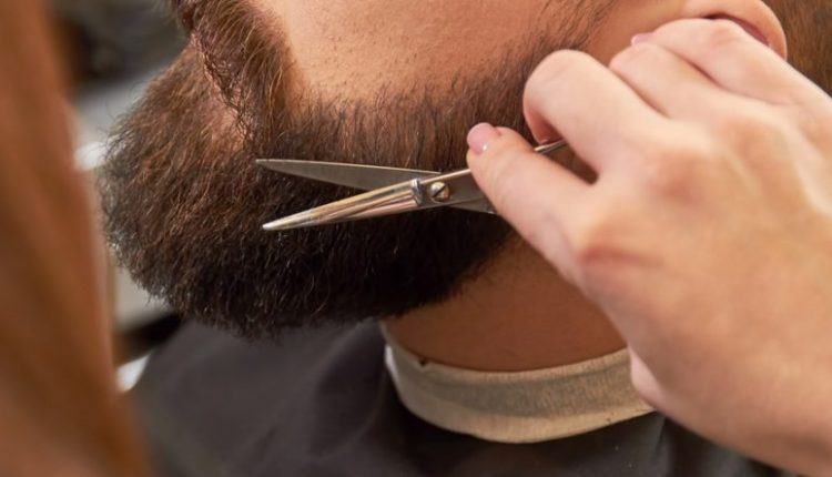 Common Beard Styling and Trimming1