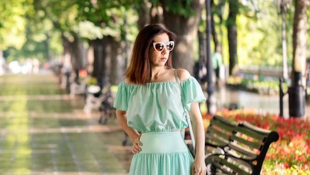 Right Fashion in Heat