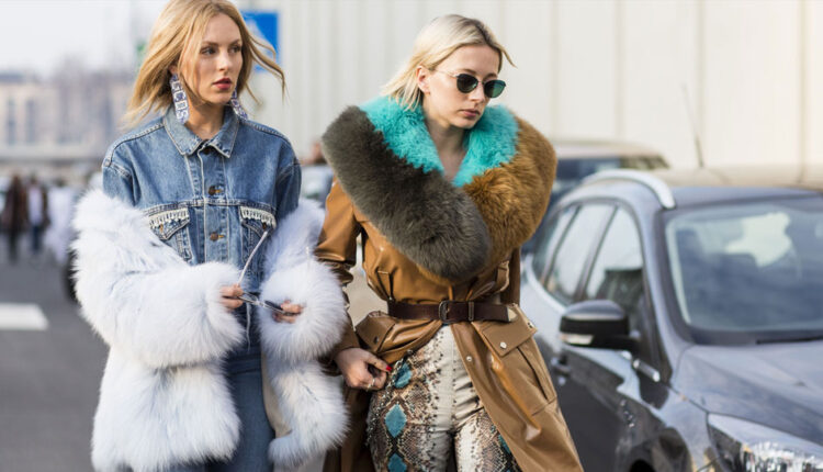 Considerations for Your First Fur Coat