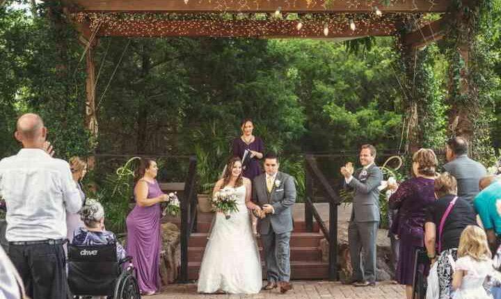 Picturesque Wedding Locations in Houston