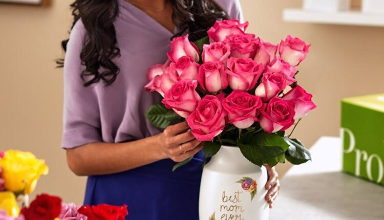 Roses Can Last a Long Time