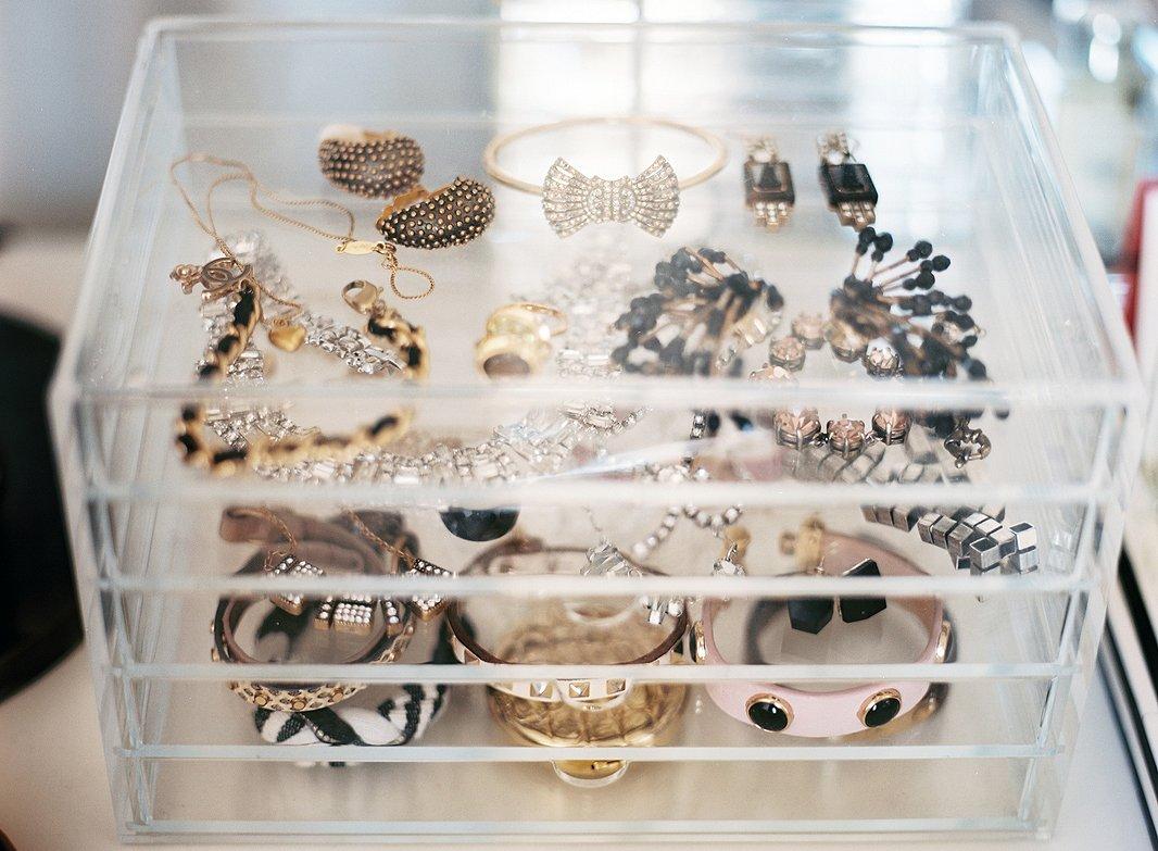 How to organize your jewellery   Fashion Freax