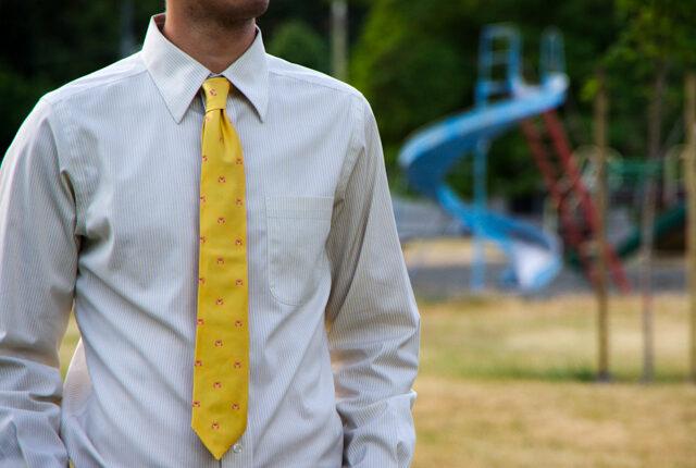 Men's Ties for Your Dad