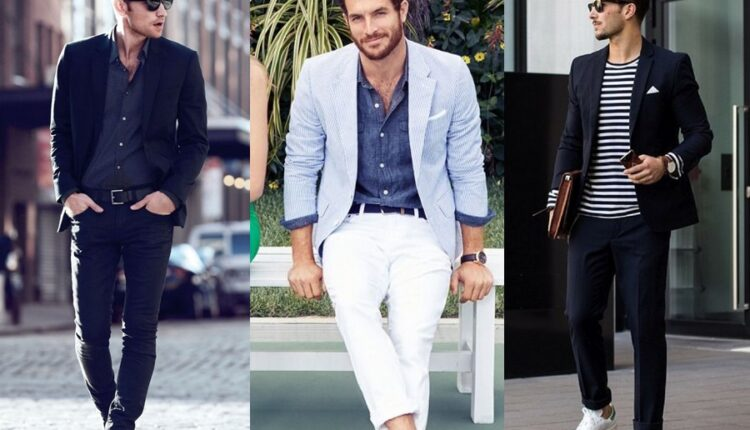 Dress Smart Casual