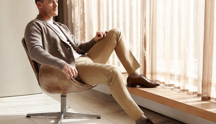 Men's Guide for Casual Wear