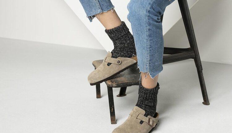 Pair of Podiatrist Shoes