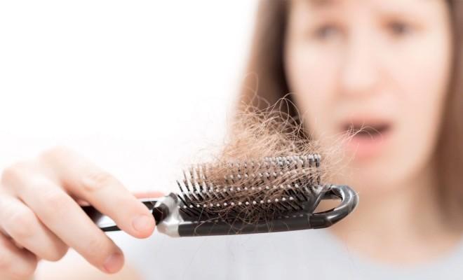 Reduce Hair Loss
