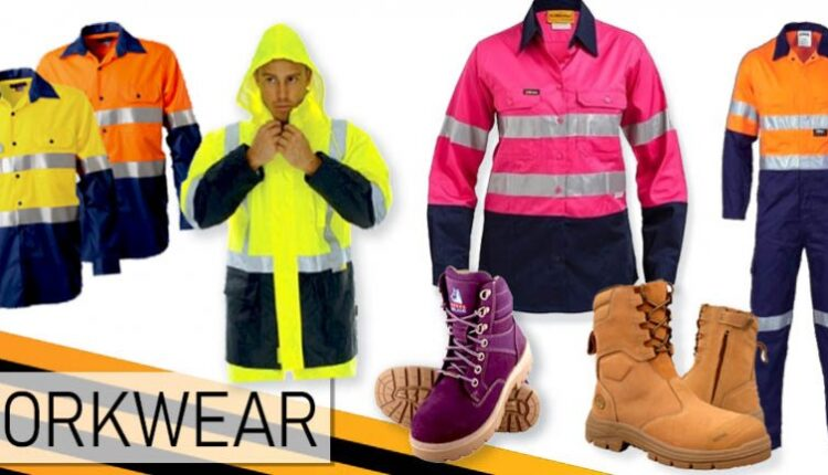 Workwear and Gear