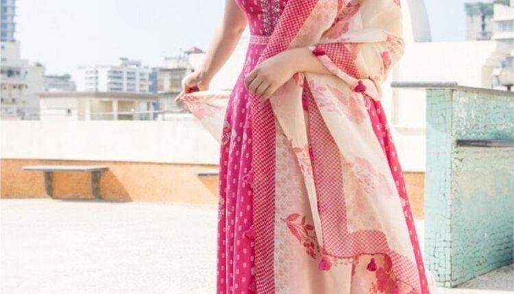 Celeb-inspired Designer Fashion Dress