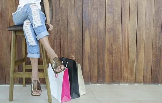 Jeans Shopping women