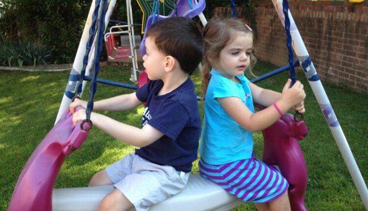 OUTDOOR ACTIVITY IN KIDS