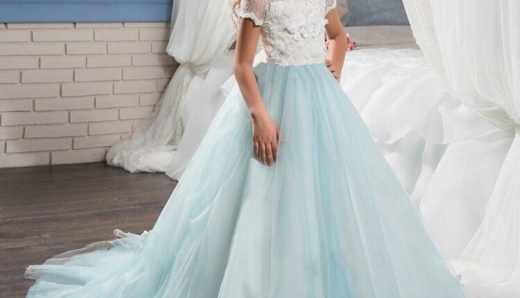 gowns for kids