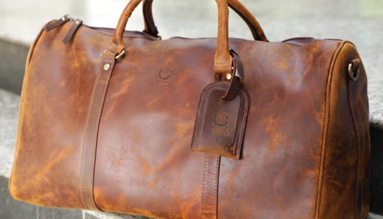 Carry Your Essentials in Style