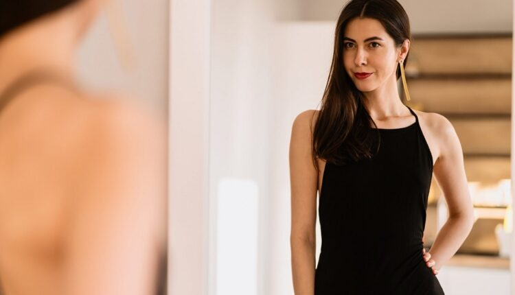 6 Quick Tips To Pair Up Your Little Black Dress