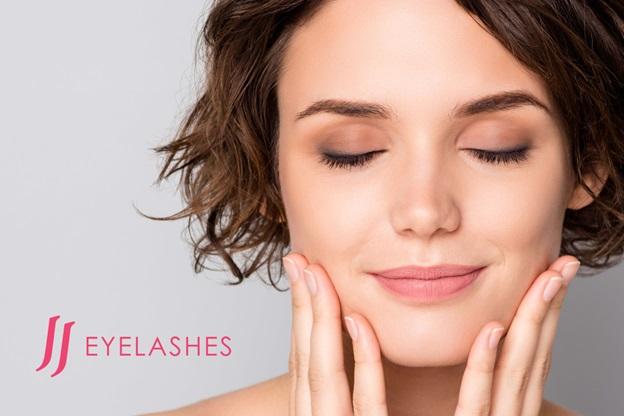 Eyelash Extensions 3